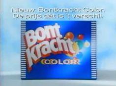 Bontkracht Colour