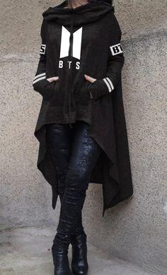 Teen Fashion Outfits, Kpop Fashion, Cute Fashion, Korean Fashion, Girl Fashion, Fashion Hacks, Fashion Dresses, Cute Casual Outfits, Edgy Outfits