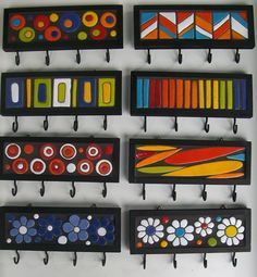 Mosaic Diy, Mosaic Garden, Mosaic Crafts, Mosaic Projects, Mosaic Wall, Mosaic Glass, Glass Art, Fused Glass, Stained Glass
