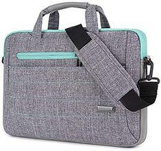 720cb2af1 Amazon.com: BRINCH 15-15.6 Inch Multi-Functional Suit Fabric Portable Laptop