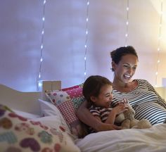 Help your little one banish worries and fears before bedtime with this calming…