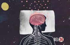 """В головном мозге нашли """"Выключатель"""" сновидений.. ( Наука@Science_Newworld). Учёные из калифорнийского университета в беркли (США) нашли в головном мозге нейроны, стимуляция которых заставляет видеть сновидения. Нейроны вентральной стороны продолговатого мозга, ос�"""