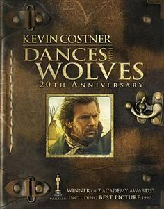 dances with wolves symbolism