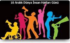 İnsan Hakları Günü.10 ARALIK