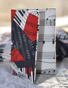 Magpie Quilts: Credit Card Holder Tutorial