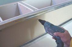 Risultati immagini per muebles de durlock para habitaciones