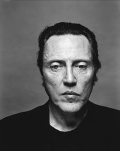 Walken by Patrick Swirc