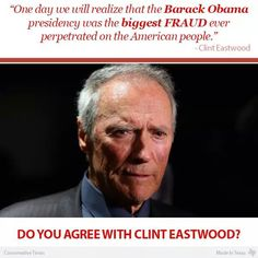 Unfortunately, yes. Obama could have been so much more than a defacto fifth columnist for his Islamic buddies.
