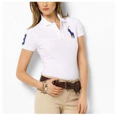 polos ralph lauren discount! polo ralph lauren boutique dubai Polo rayé  Jaune   Blanc lauren1883 2b26b41aa930