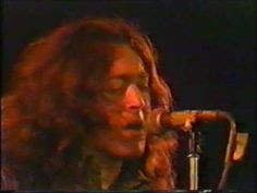 Rory Gallagher performing do you read me at Hammersmith in 1977.