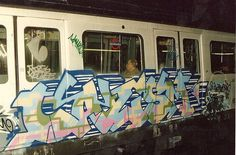 Cazbee - Cazism (Cazbee - Da Sureshot Bodyrocker, via Flickr)