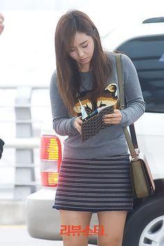 SNSD Yuri