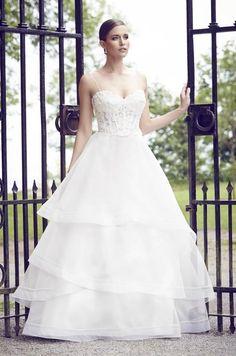 Paloma Blanca 2015 Bridal Collection