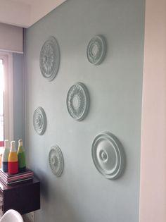 isopor na parede - Pesquisa Google