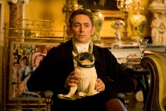 Still of JJ Feild in Austenland (2013)