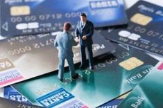 Does use of a corporate credit card affect your credit score?  www.rewardscredi