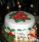 immagini torte di natale - Cerca con Google