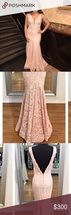 Jovani 2017 Dress Blush 2017 Jovani Dress Jovani Dresses Wedding