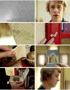 Even after somebody dies, you can still keep learning about them. - Me and Earl and the Dying Girl