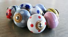 Knobs for kitchen, bathrooms https://www.etsy.com/listing/188477575/ceramic-knobs?ref=sr_gallery_37&ga_search_query=knobs&ga_ref=auto1&ga_search_type=all&ga_view_type=gallery