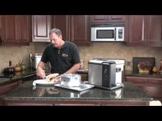 HOW TO: Buffalo Deep Fried Turkey Breast