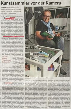 Fellbacher Zeitung, 2015