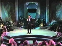 Johnny Mathis...It's Beginning To Look A Lot Like Christmas