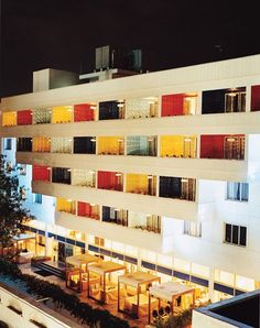 The centrally located Park hotel, on Mahatma Gandhi Road in Bangalore