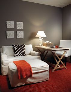 Bedroom Photos Guest Room Office Design, Pictures, Remodel, Decor and Ideas - page 6