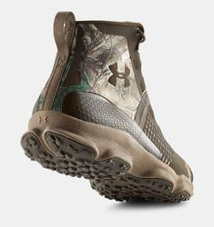 Shop Under Armour for Mens UA SpeedFit Hike Boots in our Mens Boots departmen Best Hiking Boots, Hiking Shoes, Futuristic Shoes, Tactical Shoes, Mode Costume, Hunting Boots, Stylish Boots, Cool Boots, Sneaker Boots