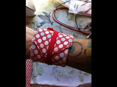 Wrist Wraps for Weightlifting or Crossfit Workouts - YouTube