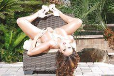 #Boobs_&_Booty™ • Ava Adams