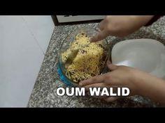 شهيوات ام وليد بطاطا كوشة - YouTube