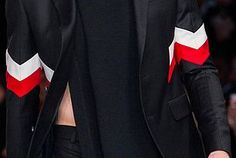D Gnak F/W 2015 Menswear Milan Fashion Week