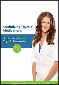 Top 11 Things You Need To Know About Thyroid Medications Plus Thyroid Medication eBook