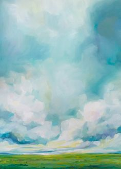 "Fine Art Print ""Coming Storm"""