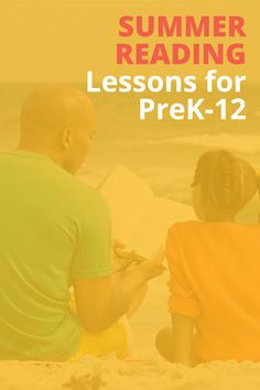 🏖️ Avoid the summer slide! Keep your #K12 students reading all summer long 🌞 with this free, best-of summer reading collection 📚 curated by educators. English Lesson Plans, English Lessons, Summer Slide, Free Teaching Resources, High School English, Reading Lessons, Student Reading, Literacy Activities, Book Lists