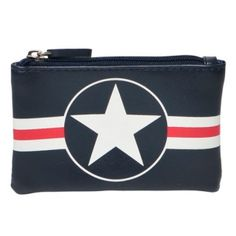 Star Wallet Bobble Art, Gifts For Boys, Bag Accessories, Coin Purse, Stripes, Wallet, Purses, Stars, Handbags