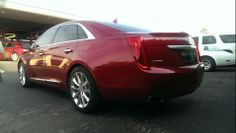 The finished product! #cadillac #caddy #BenClymers #Yucaipa #MorenoValley #Riverside #PalmDesert