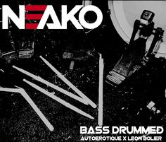Bass Drummed (N3AKO Bootleg)   FREE DOWNLOAD   Top House Music