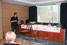 El triángulo » Acaba el curso de cocina innovadora de Javier Lozar a Amas de Casa Onda http://www.eltriangulo.es/contenidos/?p=61516