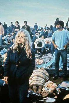 WOODSTOCK 1969 #PembertonFest//pembertonmusicfestival.com