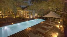 The Kapama Karula Private Game Reserve Is A Hot Destination Game Reserve South Africa, Private Games, Luxury Tents, Hotel Reviews, Hotels And Resorts, The Places Youll Go, Lodges, Mansions, Architecture