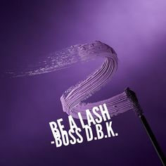 Mascara. Join the Cult.
