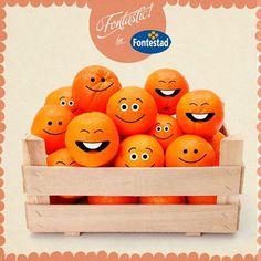 Elige tu sonrisas para empezar cargado de vitalidad la semana. #sonrerir