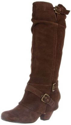 0da668b2888 Refresh Alaska-01 Women Knee High Faux Fur Winter Snow Moon Boots ...
