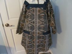 Japanese Kappogi or mamma san style by KaTerryTheSewSisters, $28.00