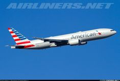 Boeing 777-223/ER - American Airlines | Aviation Photo #4899619 | Airliners.net