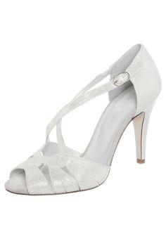 Jonak - ADAMI - High Heel Sandalette - beige