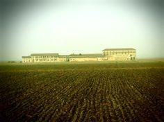 Farm in Piedmont, Italy